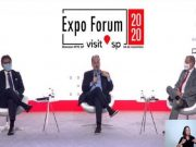 Expo Forum Visit SP aborda o futuro e as oportunidades no Turismo