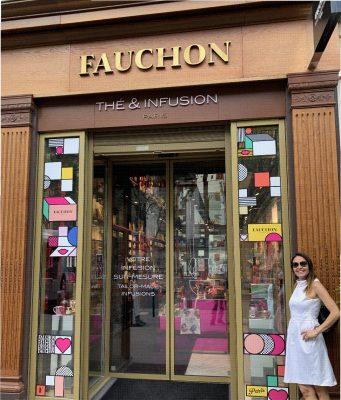 Fauchon Paris busca parceiros para se consolidar no Brasil