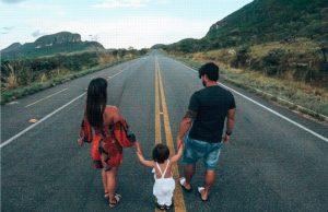 Fazer trilhas com crianças é possível