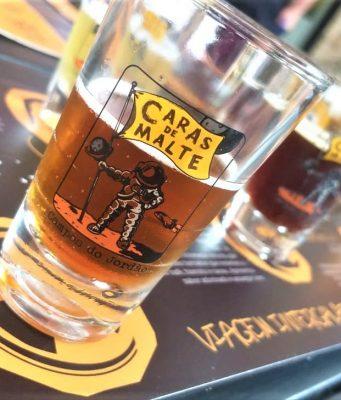 Festival Cervejas e Sabores da Mantiqueira