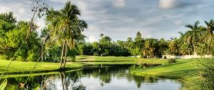 Flórida é a capital mundial do golfe