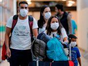 Fronteiras chilenas estão fechadas para estrangeiros