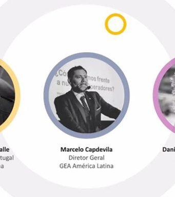 Grupo GEA chega ao Brasil
