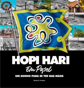 História de Hopi Hari vira tema de livro