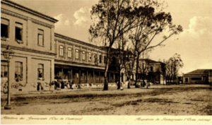 Hospedaria em São Paulo – Séc. XIX