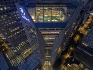 Hotéis Hilton no Brasil recebem prêmios internacionais