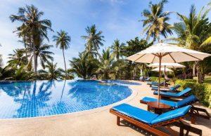 Hotéis e resorts economizam com distribuição de água eficiente