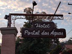 Hotel Portal das Águas, tranquilidade e excelência de atendimento