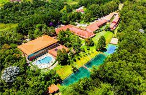 Hotel Terras Altas retorna às atividades