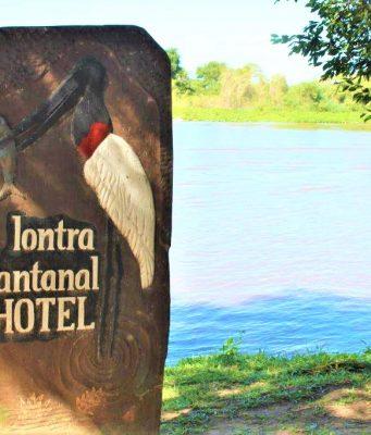 Hotel de pesca do pantanal faz parceria com locadora de veículos