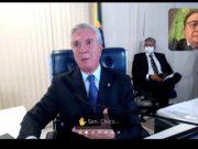 Hotelaria e Meios de Hospedagem abrem o Ciclo de Audiências Públicas no Senado Federal na Comissão de Desenvolvimento Regional e Turismo