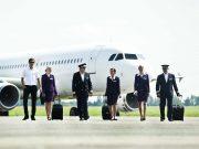 IATA pede que os profissionais da aviação estejam entre os grupos essenciais para a vacinação