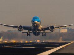 KLM bate recorde de passageiros em 2019