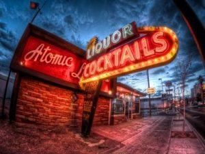 Las Vegas além dos tradicionais pontos turísticos