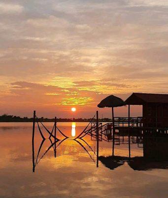 Lavrado é mais um produto turístico de Roraima