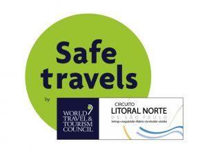 Litoral Norte de São Paulo recebe o selo Safe Travels