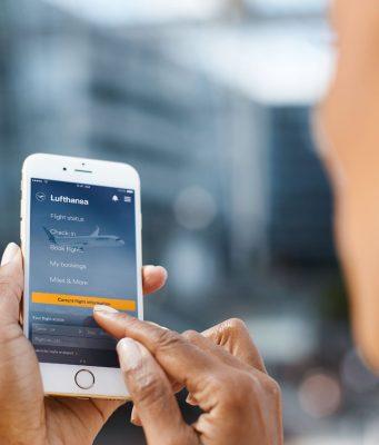 Lufthansa incentiva startups a criarem soluções inovadoras