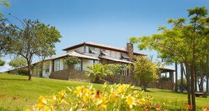 Luxo, romantismo e exclusividade para casais no Lake Vilas