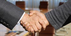 Método de Harvard na renegociação de contratos