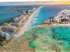Maceió e Cancún são preferidos por paulistas para o final de ano