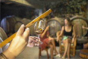 A gastronomia é um dos pontos altos do destino português