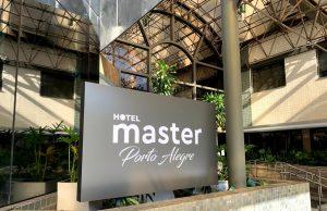 Master Porto Alegre recebe selo SafeTravels do WTTC