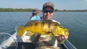 Mato Grosso do Sul reabre para pesca