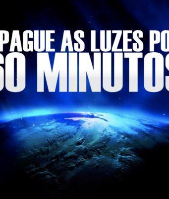 """Meliá apoia a campanha """"Hora do Planeta"""""""