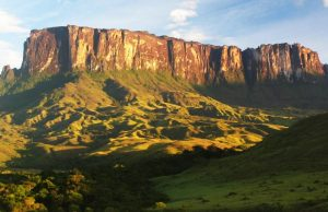 Monte Roraima, destino de magia e superação