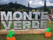 Monte Verde em clima de Páscoa durante todo o mês de abril