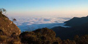 Monte Verde reabre para os turistas dia 20 de maio