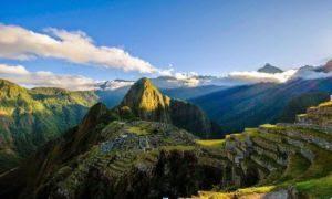 A civilização inca se tornou o maior império da América pré-colombiana, hoje considerado patrimônio mundial pela UNESCO.