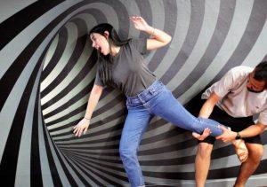 Museu das Ilusões é opção para as férias em São Paulo