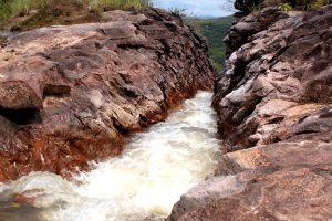 Na Serra do Tepequém, a natureza retomou seu lugar