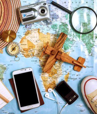 Notícias Alvissareiras para o mercado de Turismo 2020