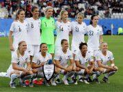 Nova Zelândia vai sediar mundial feminino de futebol