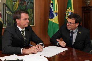 Entrevista com Gílson Machado, presidente da Embratur