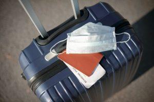 O turismo em tempos de pandemia