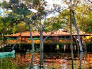 Pantanal Jungle Lodge faz promoção 3 x 2