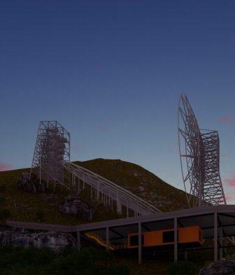 Paraíba está prestes a se tornar atração turística para apaixonados por astronomia