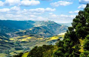 Parque Nacional do Itatiaia, o primeiro parque nacional