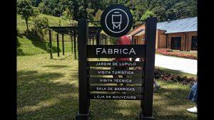 Parque da Cerveja inaugura bar com visual 180º para Serra da Mantiqueira