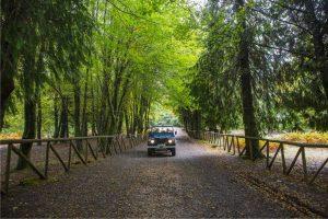 Passeio de jeep pela Ilha da Madeira