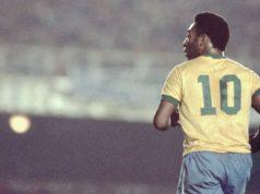 Pelé faz 80 anos e o país agradece seus feitos