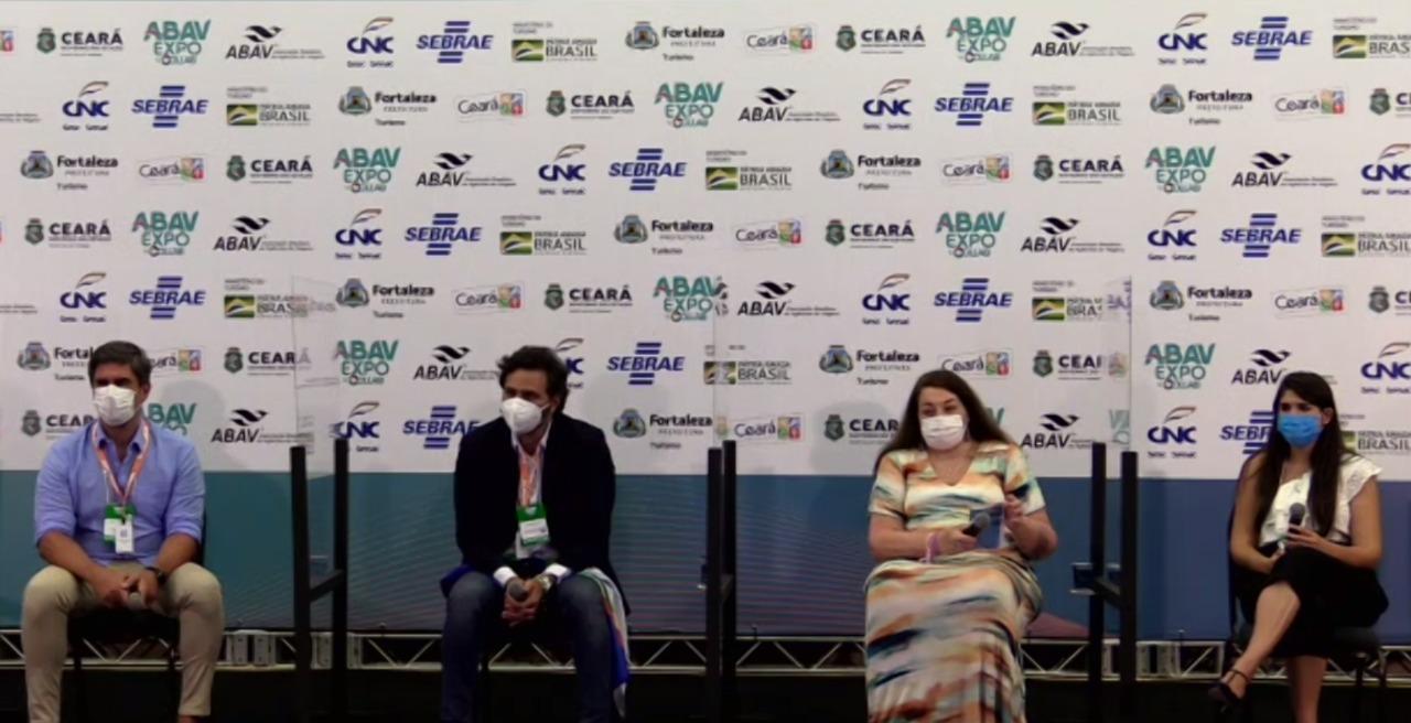 Pernambuco é escolhido para sediar a Abav Expo & Collab 2022