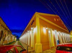 Piauí ganha museu sobre o Delta do Parnaíba