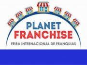 Planet Franchise realiza 1ª feira presencial de franquias