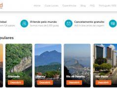 Plataformas virtuais ajudam na retomada do turismo