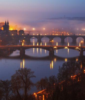 Está naTime Out. Com 27 mil votos, Praga venceu Nova York, Paris e Chicago e ficou na primeira posição na eleição da cidade mais bonita do mundo.