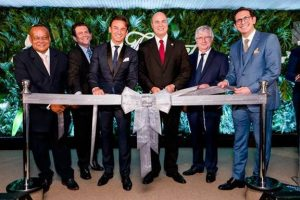 Primeiro hotel Fairmont da América do Sul é inaugurado em Copacabana